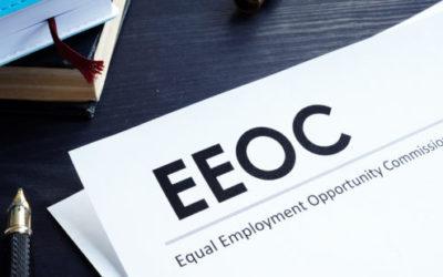EEOC Postpones EEO-1 Data Collection to 2021